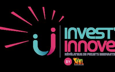 Invest'Innove : 4 projets innovants dans lesquels investir