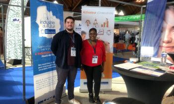Retour sur le salon Business Expo 2021 à Amiens