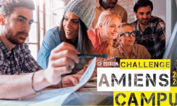 Challenge Amiens Campus 2021/2022