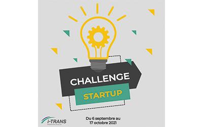 Challenge Startup 2021