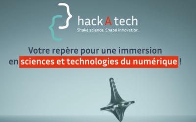 hackAtech #2