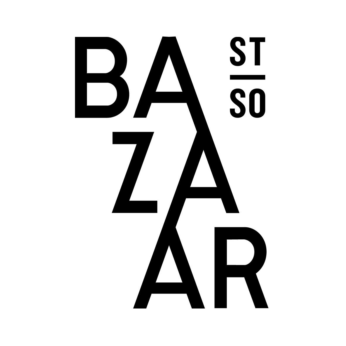 Bazaar St So